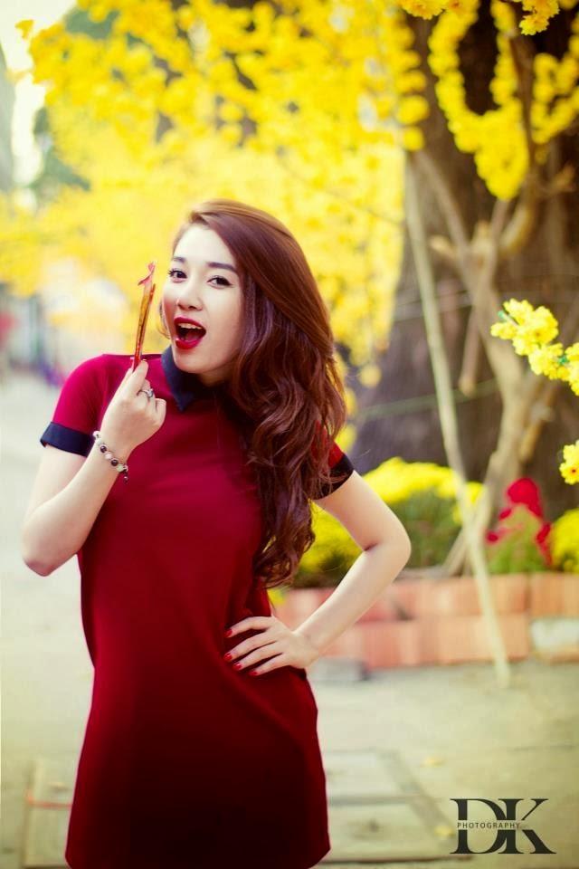 Tập đoàn hot girl gái đẹp Việt Nam