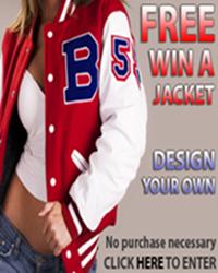 Win A Varsity Jacket
