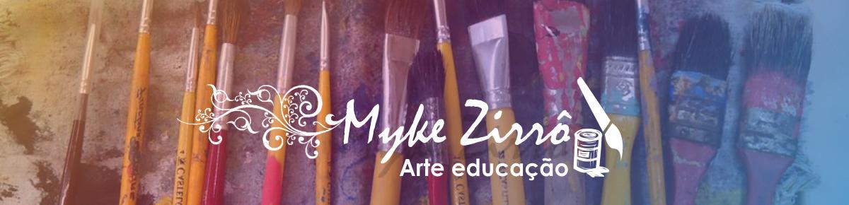 Myke Zirrô