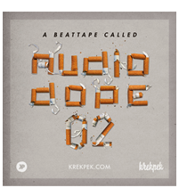 AudioDope02