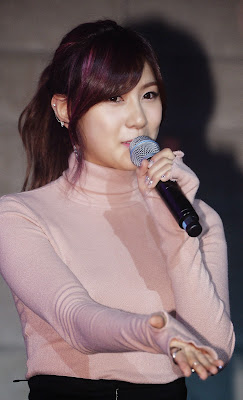 Hayoung Apink LUV Live