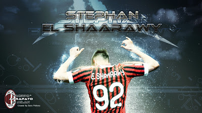 Shaarawy Hairstyle
