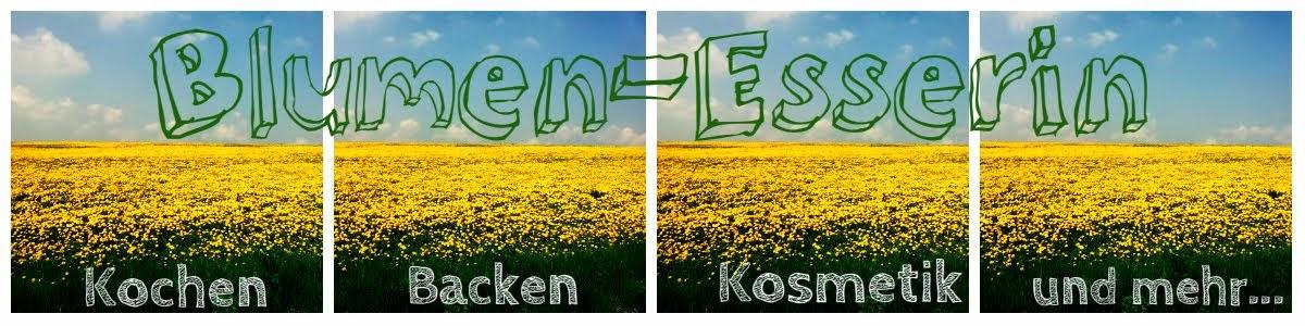 Blumen-Esserin