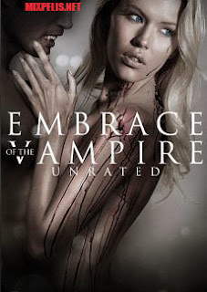 Embrace of vampire (2013) [Latino]