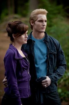 Esme Cullen & Carlisle Cullen