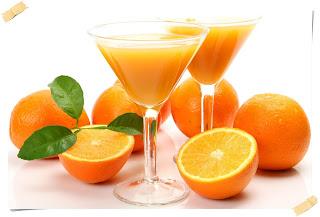8 Fakta Sehat Jus Jeruk yang Jarang Diketahui