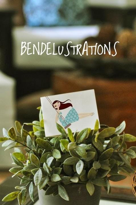 bendelustrations