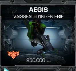 Darkorbit Aegis