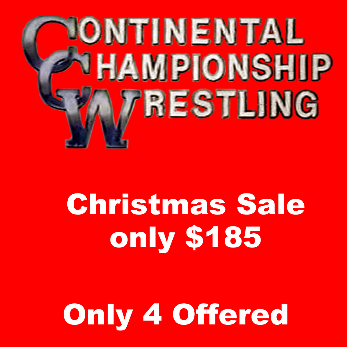 Continental Wrestling Collection