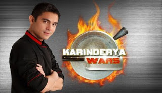 Karinderya Wars - 15 May 2013