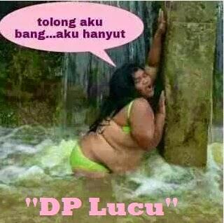 Download DP Untuk BBM, WECHAT, FACEBOOK, WA, LINE Yang Lucu dan Gokil