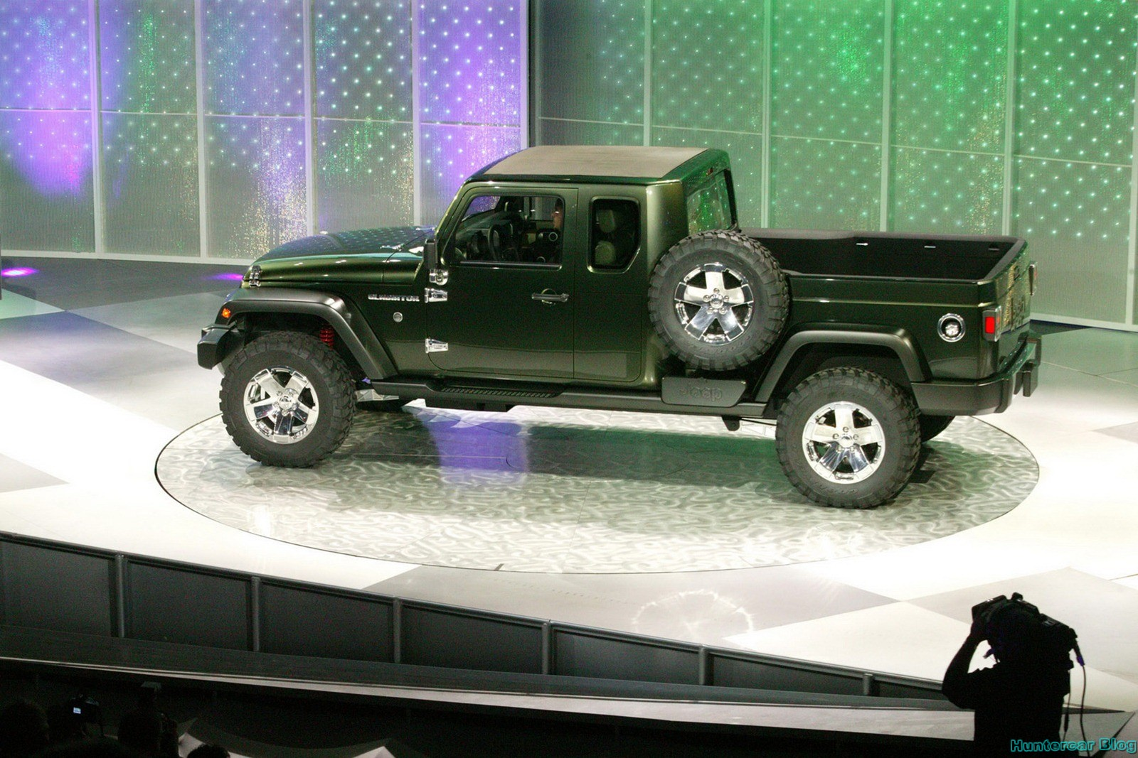 Photo Album Jeep Gladiator 2015 Car News Car Review Tips And