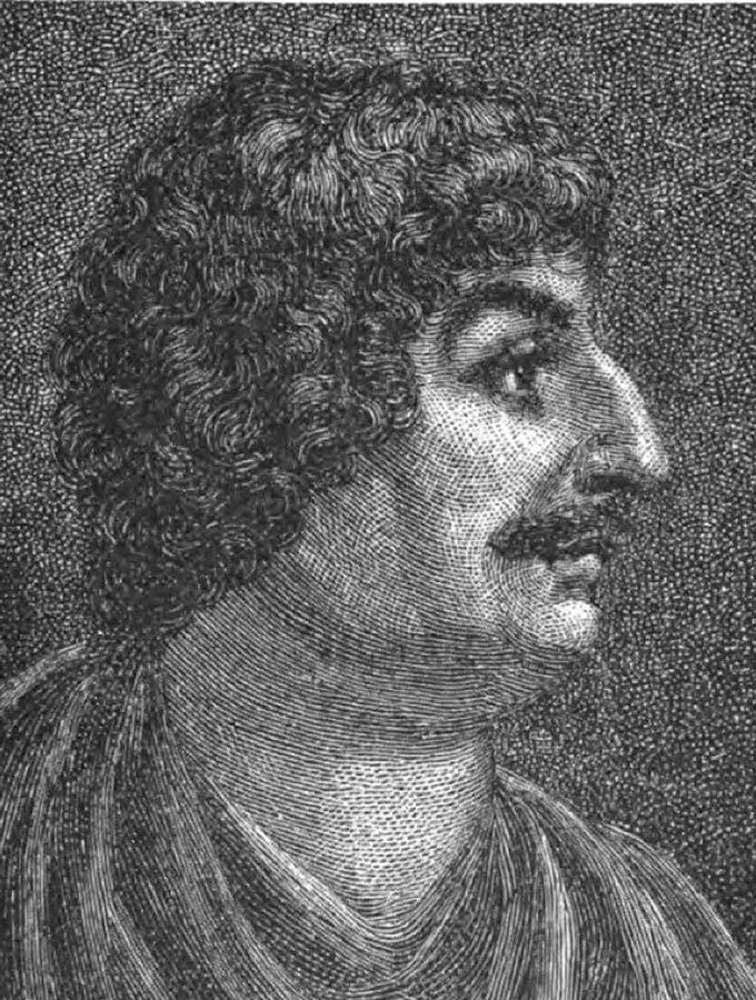 cavalier poetry examples