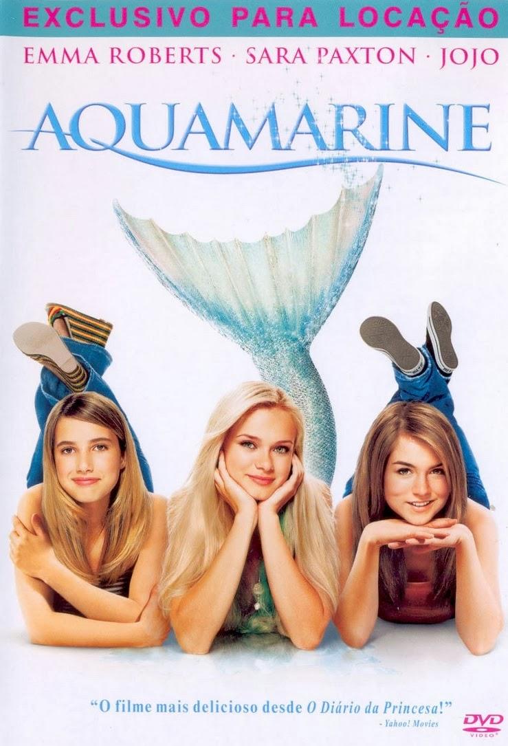 Aquamarine – Dublado (2006)