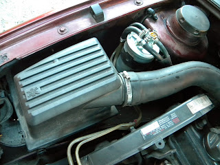 Filtr powietrza Golf 3 GTD