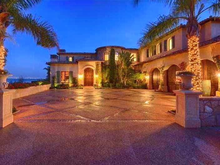 20 Expensive Mansions For Sale In Los Angeles Point2 Homes