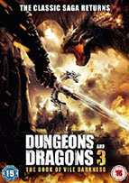 Dungeons And Dragons: The Book Of Vile Darkness