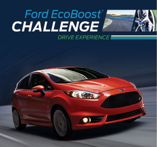 Is the 2014 Ford EcoBoost Challenge Coming to a City Near You?