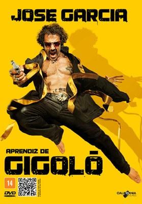 Aprendiz de Gigolô – Dublado 2012