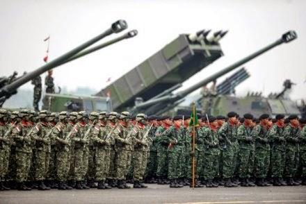 Kekuatan Militer Indonesia Kekuatan Militer Indonesia