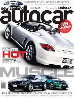 Auto Car Magazine-4