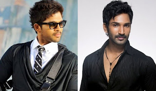 Aadi turns a baddie for Allu ArjunAadi turns a baddie for Allu Arjun,Aadi Ready to fight with Allu Arjun.Aadi turned as villain for Allu Arjun film.