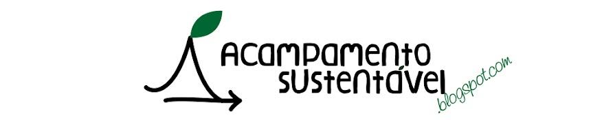 Acampamento Sustentável
