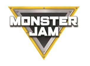 Monster Jam Portland Moda Center