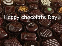 Happy Chocolate Day 2016