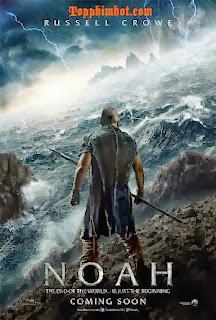 Huyền Thoại Con Tàu Noah Noah