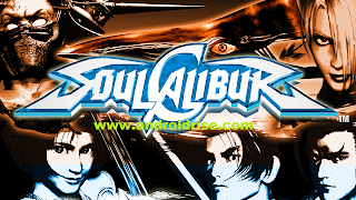 SOULCALIBUR Android Game Download