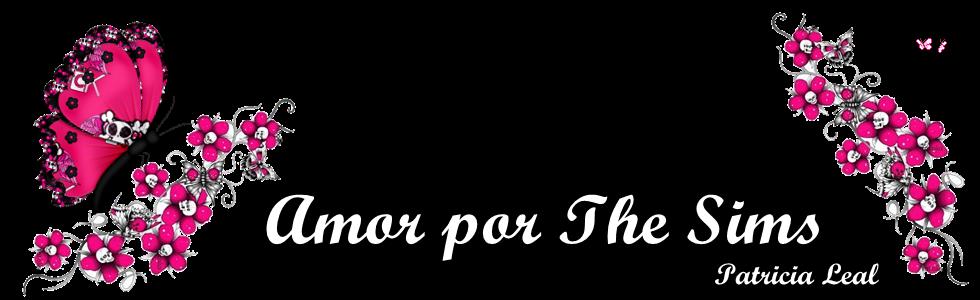 Amor Por the sims