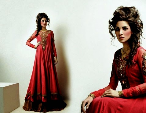 Sahil Exclusive Eid Collection 2014
