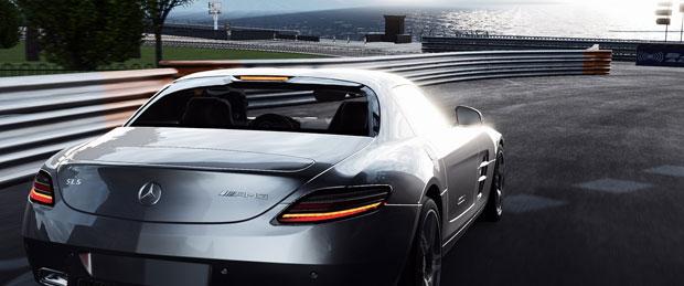 Gran Turismo 6 Vs Project CARS Comparison