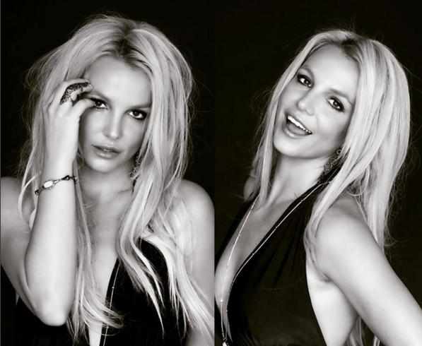Britney Spears está preparando algo importante