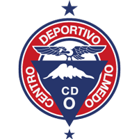 Distintivo do Deportivo Olmedo - Equador