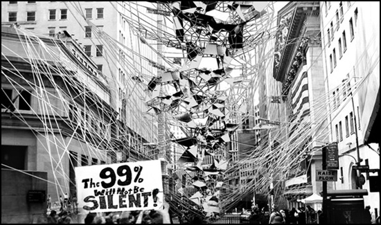 Occupy-Skyscraper
