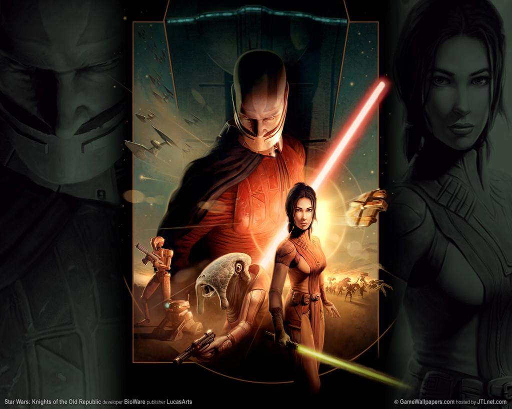 Star Wars HD & Widescreen Wallpaper 0.920318330980274