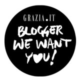 blogger we want you – il concorso di grazia.it
