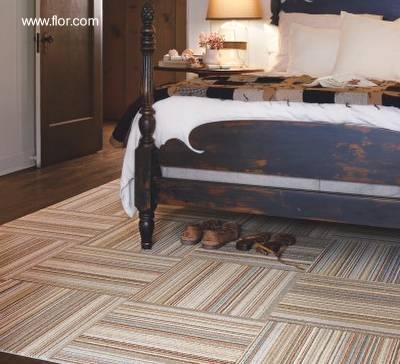 Arquitectura de casas alfombras modernas de dise os for Alfombras para dormitorio