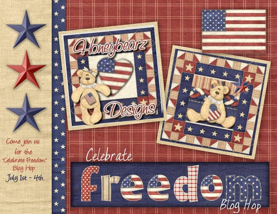 Celebrate Freedom July