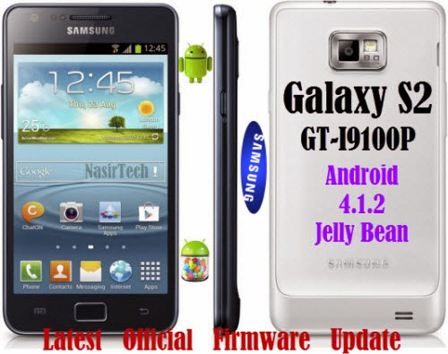 jelly bean update download for galaxy s2