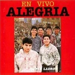 Alegría EN VIVO 1996