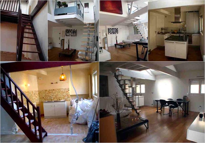 Transformation maison 78