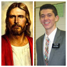 Elder Nathan Rock