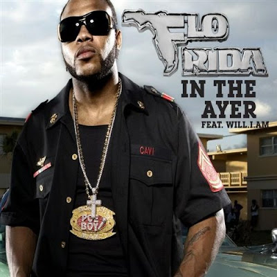 Flo Rida - In The Ayer (feat. Will.I.Am) Lyrics