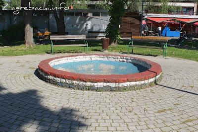 Fontana - Vrapče