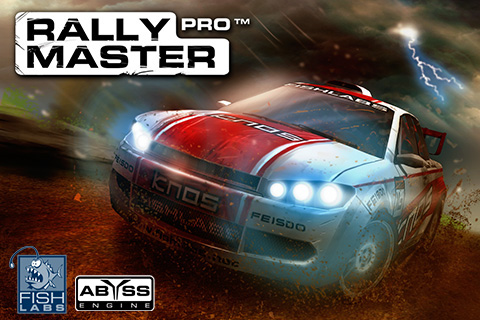 Rally Master Pro Apk For Android