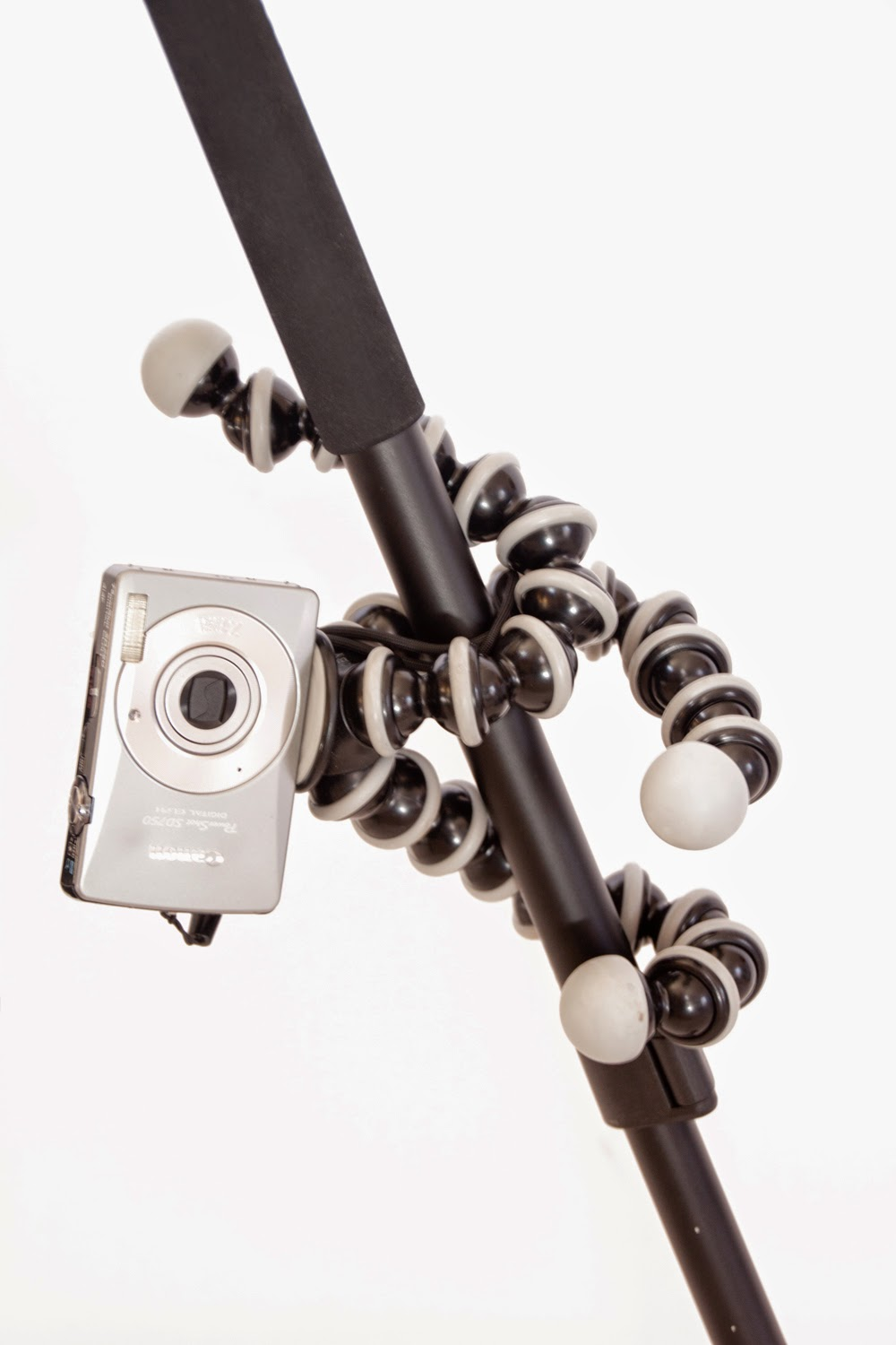 GorillaPod Tripod Review | Boost Your Photography