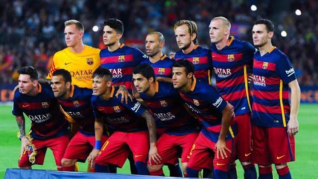 Guia da Champions League 2015-2016: Barcelona